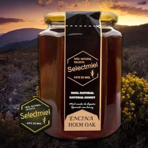 Comprar Miel Natural de Encina