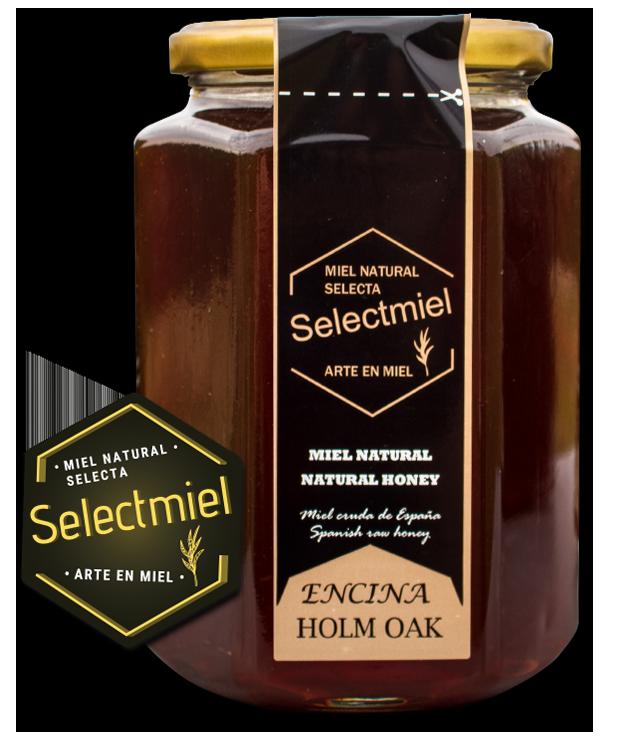Comprar Miel 100% Natural Encina Selectmiel