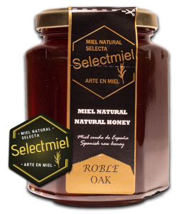 Comprar Miel 100% Natural Roble Selectmiel