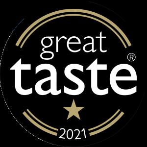 1 estrella Great Taste Awards