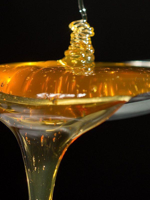 Miel natural y de calidad sólo en Selectmiel.